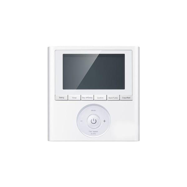 MundoClima MUCR-24-H9 Mono-Split Klimaanlage im Set 7,0/5,4 Kühlen/Heizen inkl.KB-FB-R32