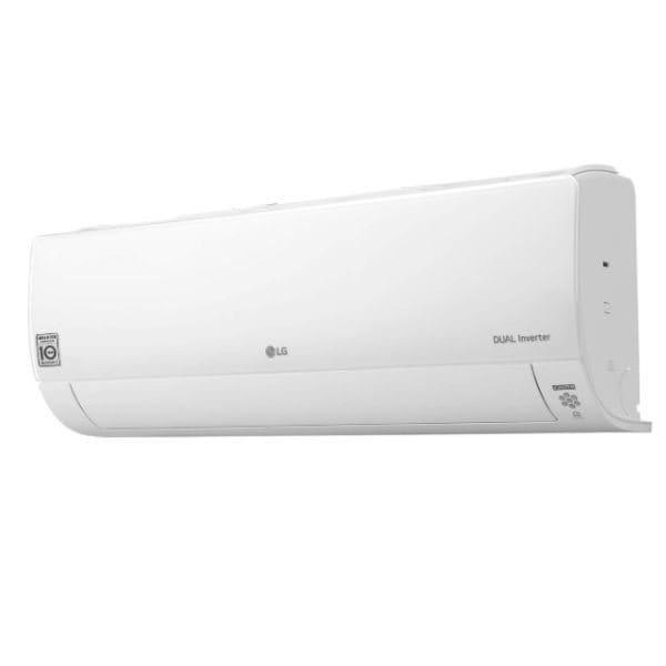 LG Klimaanlage DC09RQ.NSJ + DC09RQ.UL2 mit 2,5 kW Kühlleistung/ 3,2 kW Heizleistung