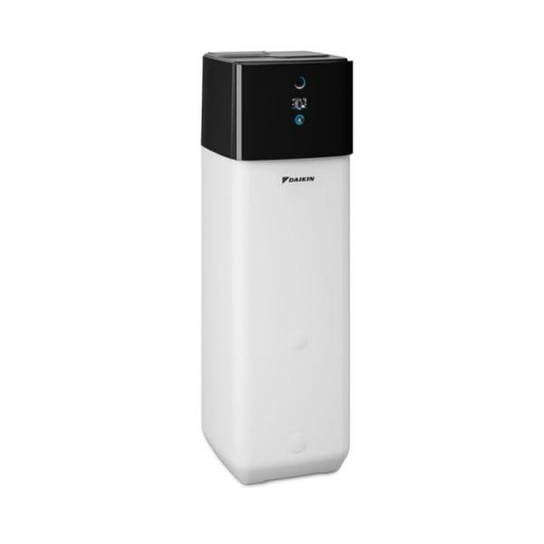 DAIKIN Altherma 3 H HT ECH²O Standgerät + Außengerät ETSHB16P50D + EPRA16DW1 16kW (Heizen/Bivalenzfu