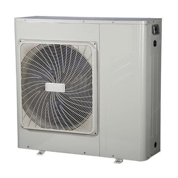 KlimaCorner Kaltwassersatz + Wärmepumpe KC-KWS-07-H6   2,1-7,8 kW Kühlen   2,3-9,0 kW Heizen