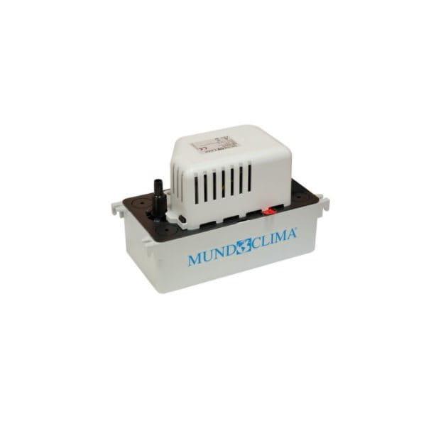 """MundoClima Kondensatpumpe mit Behälter """"SE 300/4"""""""