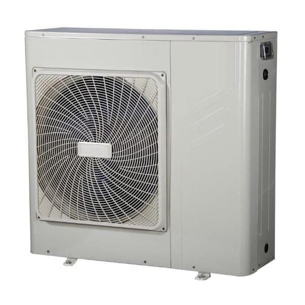 MundoClima Kaltwassersatz SET 3xMUP-07-W7+MUENR-05-H6 2,2 kW max. 5,8/7,0 kW Kühlen/Heizen