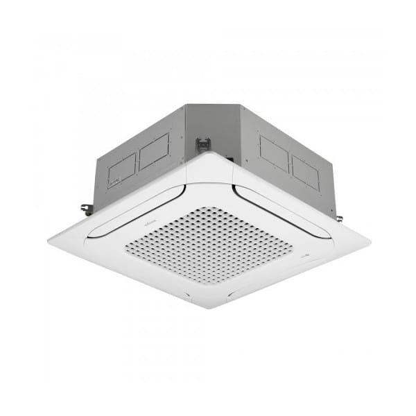 LG Klimaanlage UT42F.NA0 + UUD3.U30 Standard Inverter und FB mit 12 kW/ 13,5 kW Kühlen/Heizen