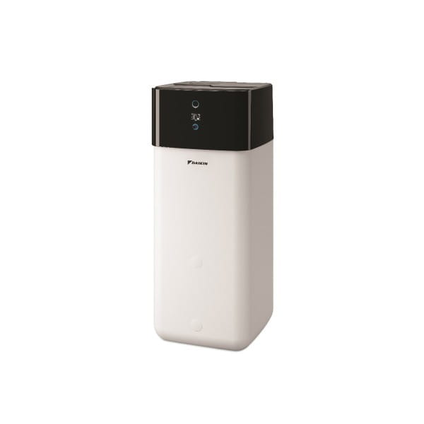 DAIKIN Altherma 3 R ECH2O 504 H/C BIV 4 kW Inneneinheit, mit integriertem 500L Speicher