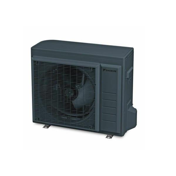 DAIKIN Altherma Außengerät Farbe: anthrazitgrau ERGA08EV-CA 8,0 kW