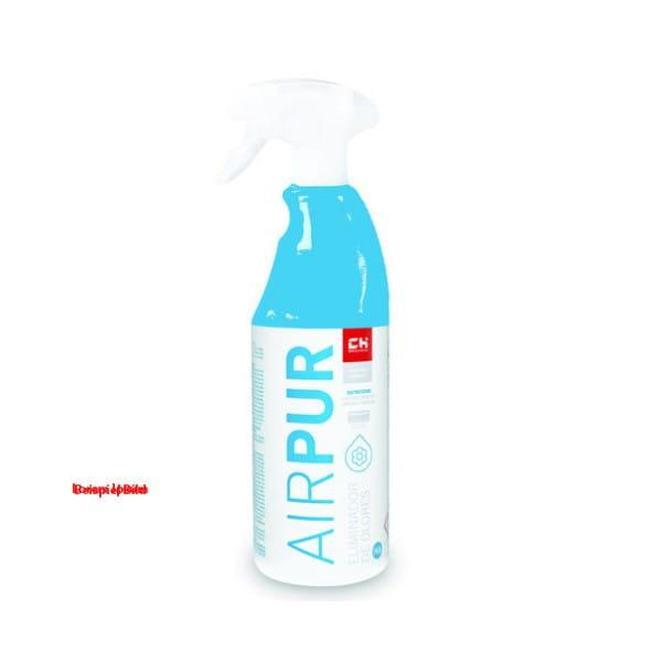 AIRPUR MA11225 Reinigungsmittel für Split Klimaanlagen 750ml