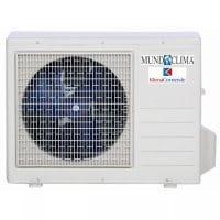 MundoClima MUPR-18-H6 Außengerät - R410A