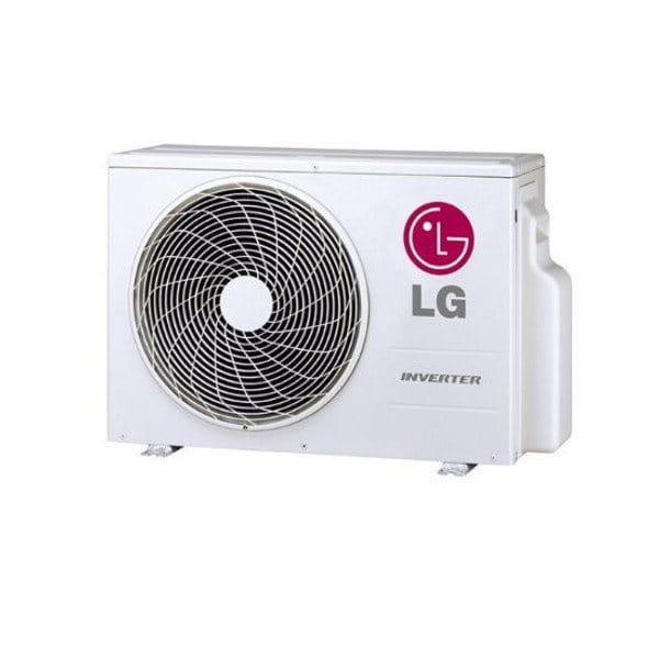 LG Klimaanlage S12EQ.NSJ + S12EQ.UA3 3,5 kW Kühlleistung/ 4,0 kW Heizleistung