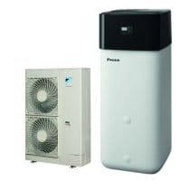 Daikin Altherma LuviType Integrated EHSHB16P50B+ERLQ016CW1 int. Speicher 500L 15,34 kW/Heizen