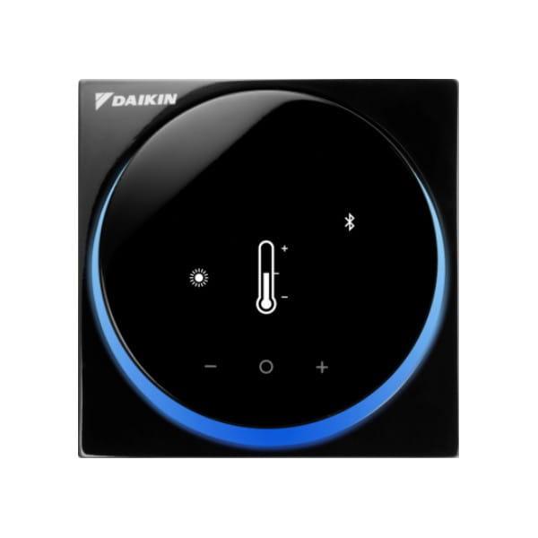 Daikin Madoka Premiumdesign Kabelfernbedienung schwarz BRC1H52K