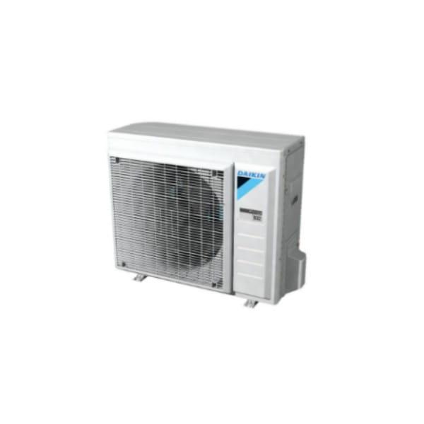DAIKIN Altherma 3 R F EHVH04S23E6V + ERGA04EV 230L 4,0 kW/Heizen