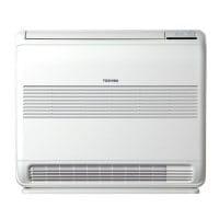 Toshiba RAS-B13UFV-E Konsolengerät BiFlow - 3,5 kW Kühlen