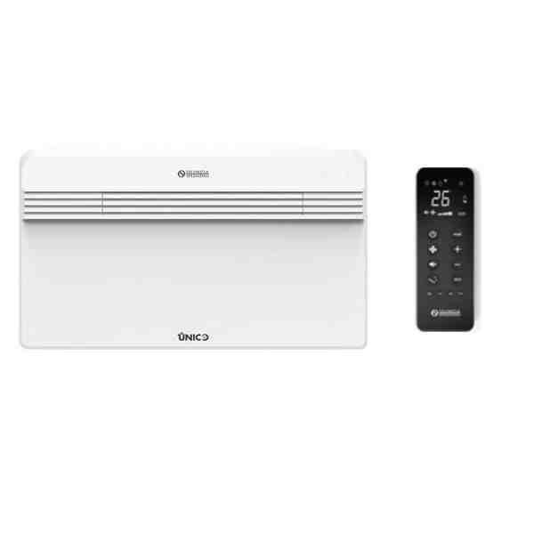 Klimaanlage UNICO PRO Inverter 12 HP A+ als Kompaktgerät (ohne Außengerät, inkl. Formstück für den A