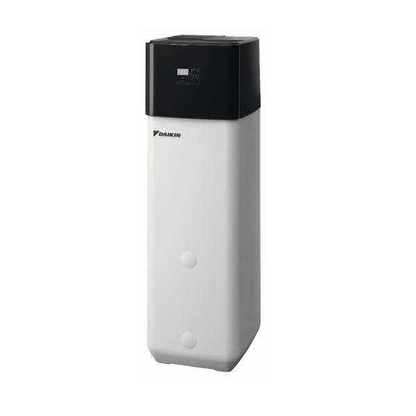 DAIKIN Altherma M ECH2O 300 H/C EKHWMX300C 5-7 kW Inneneinheit, mit integriertem 300L Speicher