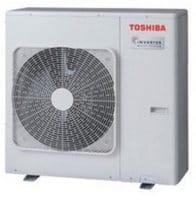 Toshiba RAS-3M26UAV-E Außengerät 7,5 kW Kühlen - 9,0 kW Heizen