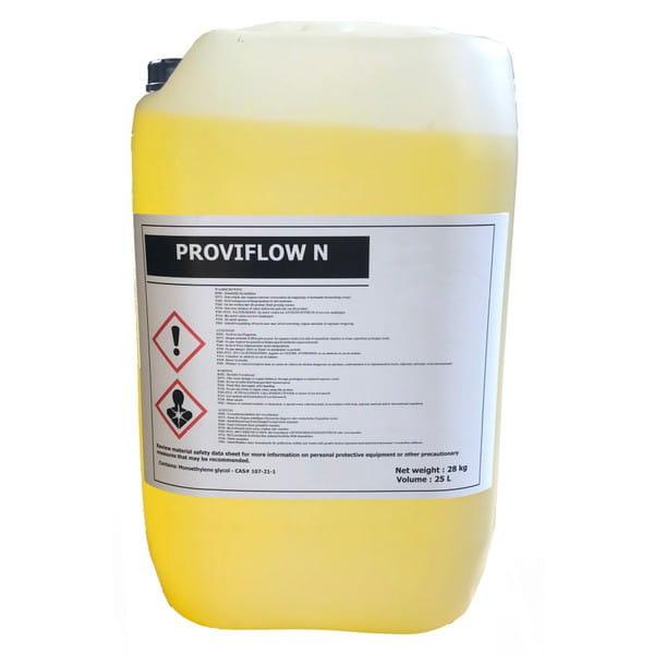 Proviflow N - Glycol Solarflüssigkeit Monoethylenglykol 25 kg