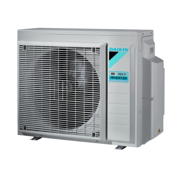 Daikin Klimaanlage Stylish 3x FTXA25AW + 3MXM52N 5,2 kW Kühlen - R32