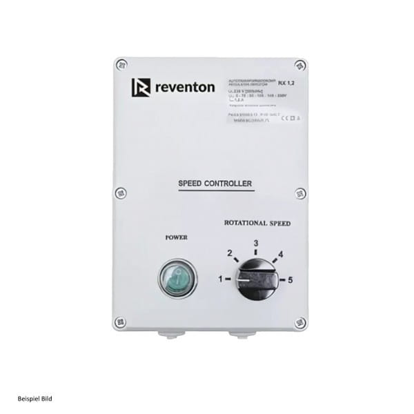 REVENTON Drehzahlregler HC 5,0A für REVENTON HC 20-70