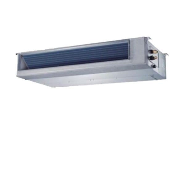 MundoClima MUCR-42-H9 Mono Split Klimaanlage im Set 12,4/9,6 Kühlen/Heizen inkl.KB-FB-R32