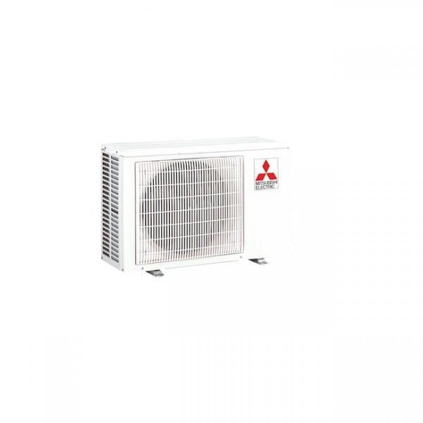 Mitsubishi Electric MSZ-/MUZ-SF25VE Split-Klimaanlage - 2,5 kW Kühlen, 3,2 kW Heizen-R410