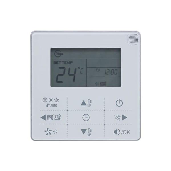 KlimaCorner Kontroller-KIT für Kanalkonvektoren
