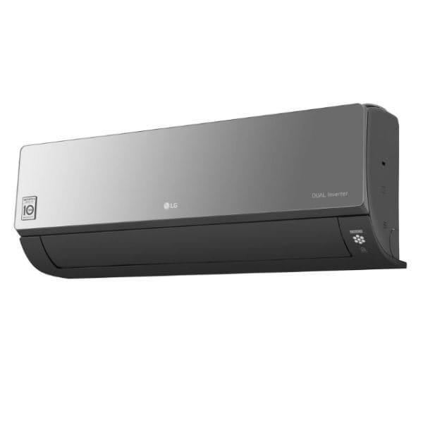 LG Duo Split Klimaanlage Artcool Energy 2x AC12BT.NSJ + MU2R17.UL0 2x (PQWRHQ0FDB) 4,7 kW Kühlen