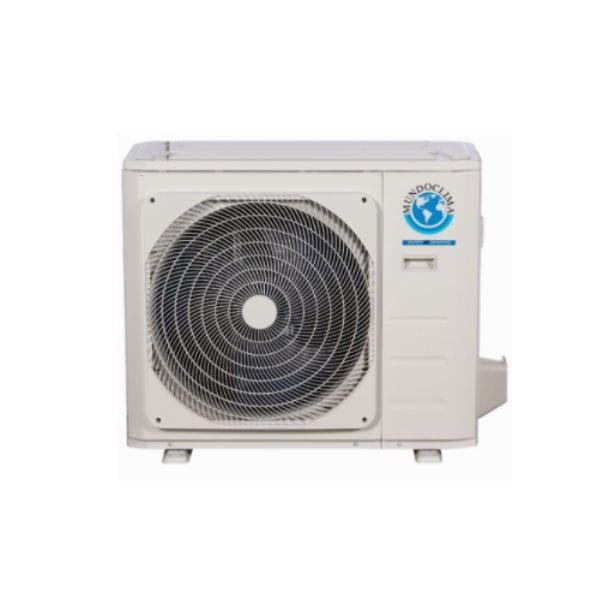 MundoClima MUPR-18-H7 Mono-Split Klimaanlage im Set 5,2 kW Kühlen und 5,5 kW Heizen