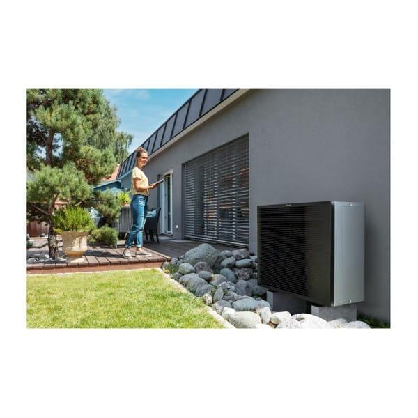 Daikin Altherma 3 H HT W Wandgerät + Außengerät ETBX16E9W + EPRA18DW1 18,0 kW (Heizen + Kühlen)