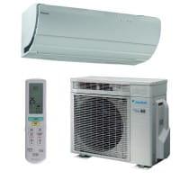 Daikin Klimaanlage Ururu Sarara Monosplit FTXZ25N+RXZ25N 2,5/3,6 kW Kühlen/Heizen - R32