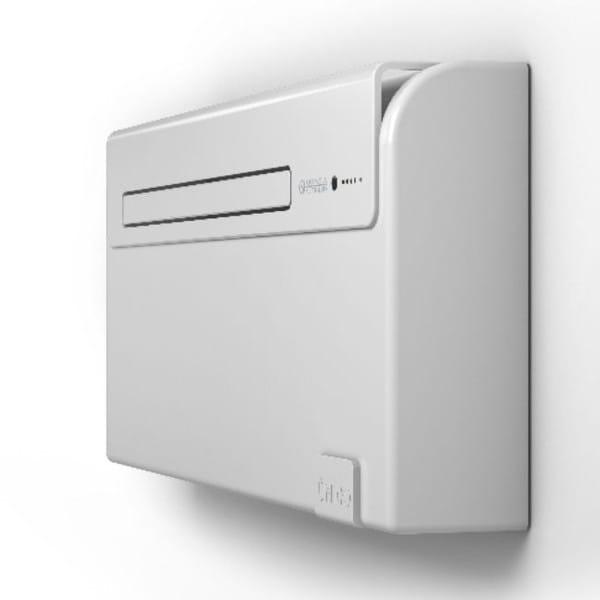 Klimaanlage UNICO AIR Inverter 10 HP als Kompaktgerät 2,3/2 kW kühlen/heizen