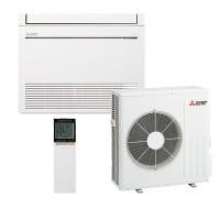 Mitsubishi Electric MFZ-KJ50VE+MUFZ-KJ50VEHZ Hyper Heating 5,0/ 6,0 kW Kühlen/Heizen-R410A