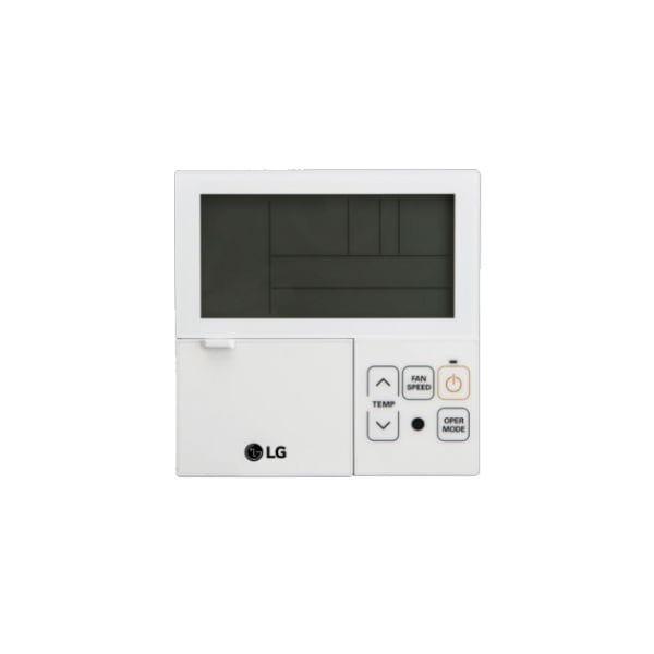 LG Duo Split Klimaanlage 1x MT06R.NR0+1x CT12F.NR0+1x MU2R15.UL0 2x PREMTB001 4,7 kW Kühlen